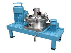 Dynamic Classifier Mill (DCM)